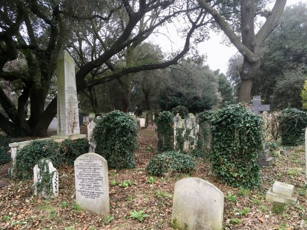 Secret London: Brompton Cemetery