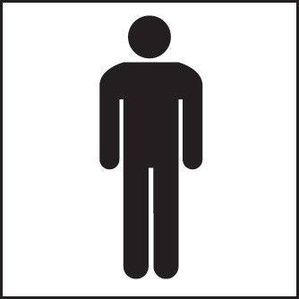 How come it's OK for men to piss in public?