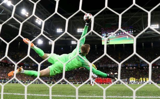 Shock poll predicts England win thisSaturday