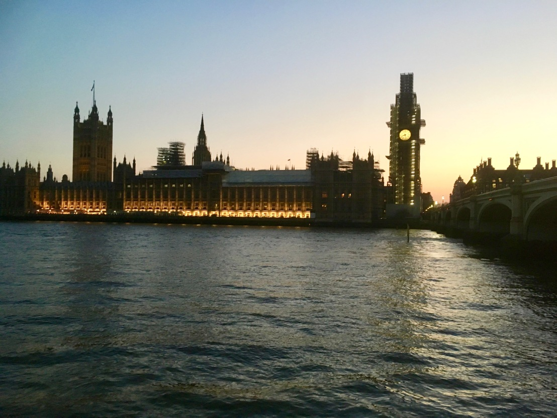 10 Tips for tourists in London