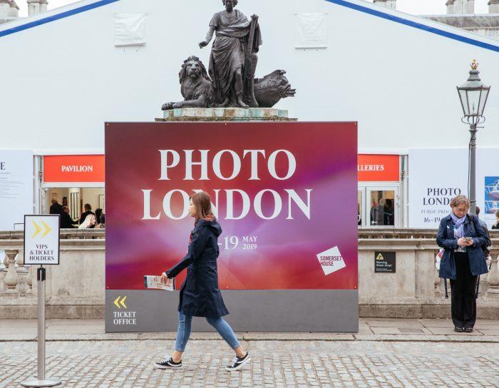 Photo London: Visualtreat